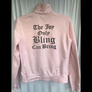JUICY COUTURE | Pink Jacket